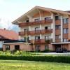 Alpe-Adria Apartmanházak - Apartmanház kivülről
